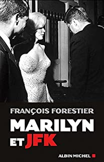 Marilyn et JFK