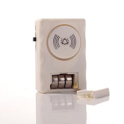Outre MC06-1 Entry Window Door Alarm Wireless Sensor Security System