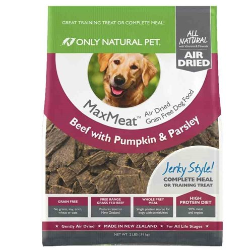 only natural pet dog food chicken buyer's guide