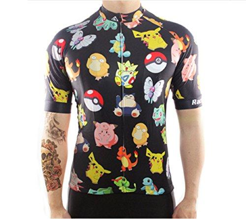funny-cycling-jerseys-summer-mtb-clothes-short-bicycle-clothing-ropa-maillot-ciclismo-bike-wear-kits