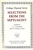 Selections from the Septuagint, , 0892411147