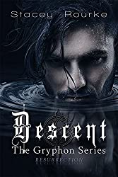 Descent (Gryphon Series Book 5)