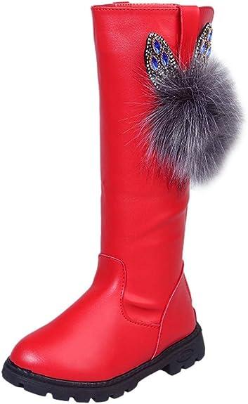 Girls'+Boots