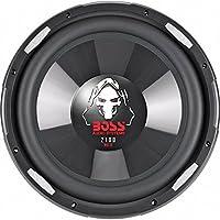 Boss Audio P106DVC 10IN DVC SUBWOOFER DUAL 4-OHM VOICE COILS