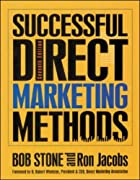 Successful Direct Marketing Methods, Seventh Edition (Instant Recall)