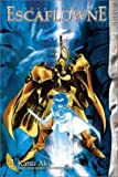 By Aki Katsu The Vision of Escaflowne, Book 2 [Paperback]