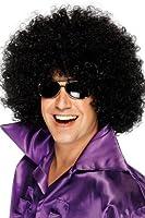 Smiffy's Mega Huge Afro Wig