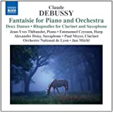 Debussy: Fantasie for Piano and Orchestra