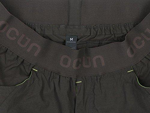 Pantalón Escalada De Ocun Mánia Brown 0q5xp4