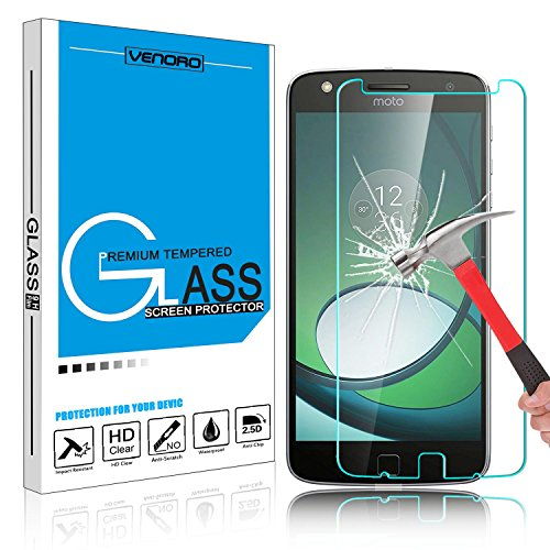 Ultra HD Clear Screen Protector For Motorola Droid X - 4