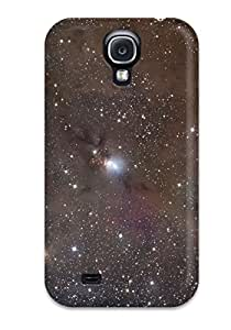 For Galaxy S4 Tpu Phone Case Cover(stars) by Maris's Diary