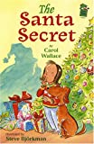 The Santa Secret, Carol Wallace, 0823421260
