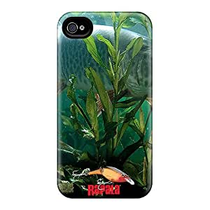 Iphone 6 Cases, Premium Protective Cases With Awesome Look - Musky Fish