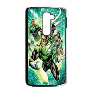 Order Case Green Lantern For LG G2 O1P802056