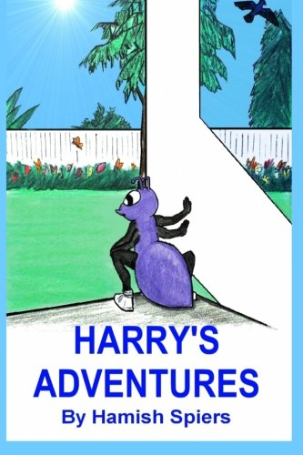 Harry's Adventures