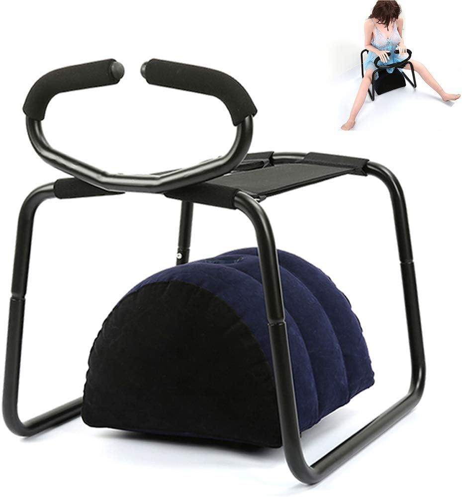 Amazon.com: Sex Furniture SM Sex Chair Suit - Adult Sex Game Tool