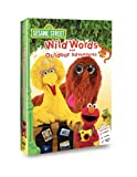 Sesame Street: Wild Words & Outdoor Adventures
