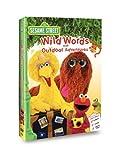 DVD : Sesame Street: Wild Words & Outdoor Adventures