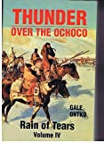 Thunder over the Ochoco, Gale Ontko, 0892882751