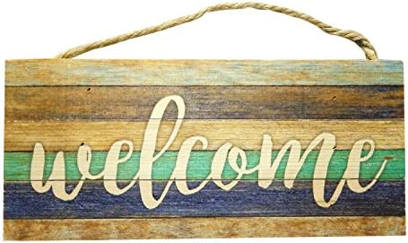 P GRAHAM DUNN Beach Welcome product image