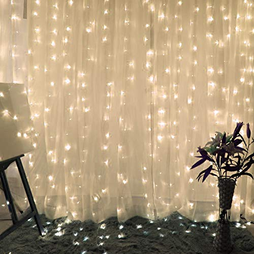 600 Led Icicle Light Set in US - 2