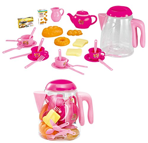 Coffee Pretend Playset Reclosable Plastic product image