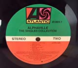 Alphaville: The Singles Collection