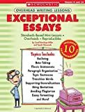 Exceptional Essays, Carol Rawlings-Miller and Sarah Glasscock, 0439222583