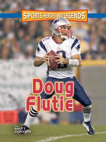 Doug Flutie  Sports Heroes And Legends