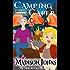 Camping Caper (Agnes Barton Senior Sleuth Mystery Book 11)