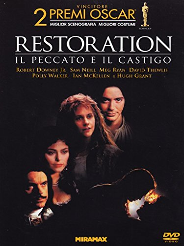 Restoration - Il Peccato E Il Castigo ()