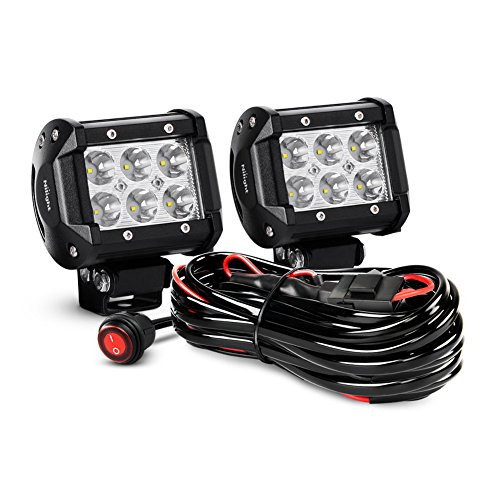 Led Spot Light Kits