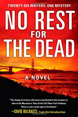 No Rest for the Dead ()