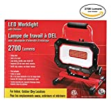Snap-on LED Worklight with Dimmer 2700 Lumens