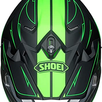 Shoei VFX-W Casco de motocross Recambio/Recambio Altavoces - HECTIC TC4