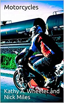 Motorcycles: An Easy Reader Book Free Download 51pk%2BaGhhtL._SY346_