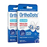 OrthoDots CLEAR (24 Count) - Moisture