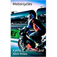 Motorcycles: An Easy Reader Book