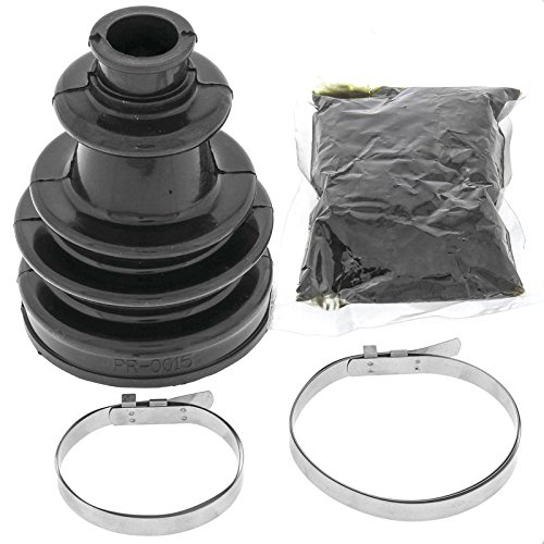 New QuadBoss Rear Outer CV Boot Kit - 2012-2014 CFMoto Z6 Terracross 625 EX