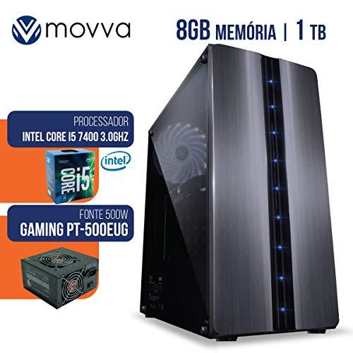 PC Gamer Intel I5 Movva, 27860, Outros Componentes