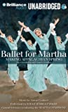img - for Ballet for Martha: Making Appalachian Spring book / textbook / text book