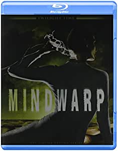 Mindwarp [Blu-ray]