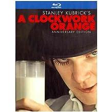 CLOCKWORK ORANGE:40TH ANNIVERSARY