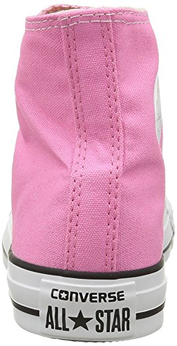 High Sneakers Converse Durable Classic and Casual and Chuck Top Unisex Uppers Pink in Taylor Style Star Color All Canvas XXB8xq