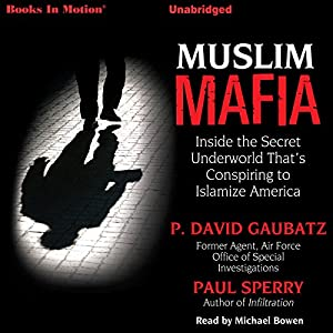 Muslim Mafia Audiobook