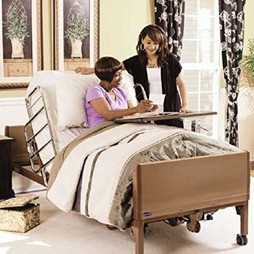 Full Electric Hospital Bed Package (Invacare Full Electric Home Hospital (Full Electric Bed Package)