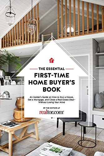 The Essential First-Time Home Bu...