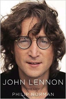 Book John Lennon: The Life