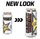 Rockstar Energy Drink Sugar-Free Energy Drink, 16