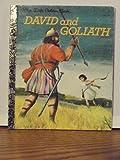 David and Goliath, Barbara Shook Hazen, 0307021505